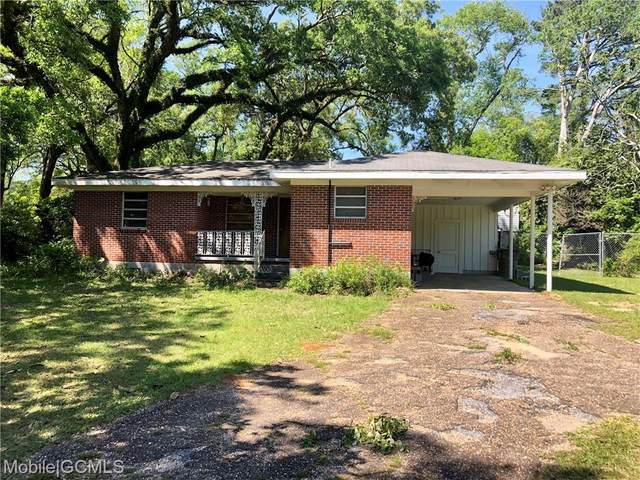 3804 Shelley Drive, Mobile, AL 36693 (MLS #651051) :: Berkshire Hathaway HomeServices - Cooper & Co. Inc., REALTORS®