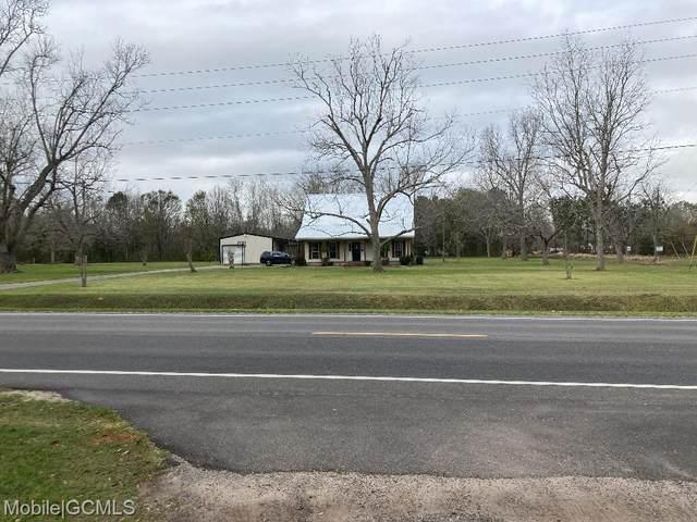 11751 Highway 188, Grand Bay, AL 36541 (MLS #651056) :: Berkshire Hathaway HomeServices - Cooper & Co. Inc., REALTORS®