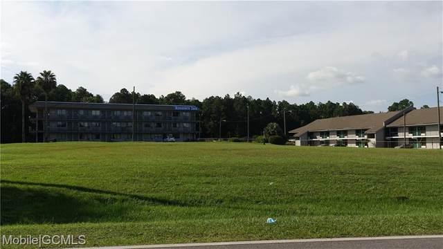 5488 Inn Road, Mobile, AL 36619 (MLS #651122) :: Mobile Bay Realty