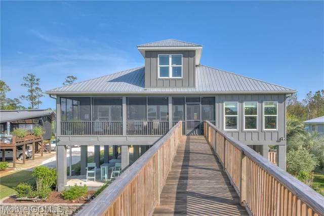 14373 Riverside Drive, Foley, AL 36535 (MLS #651202) :: Berkshire Hathaway HomeServices - Cooper & Co. Inc., REALTORS®