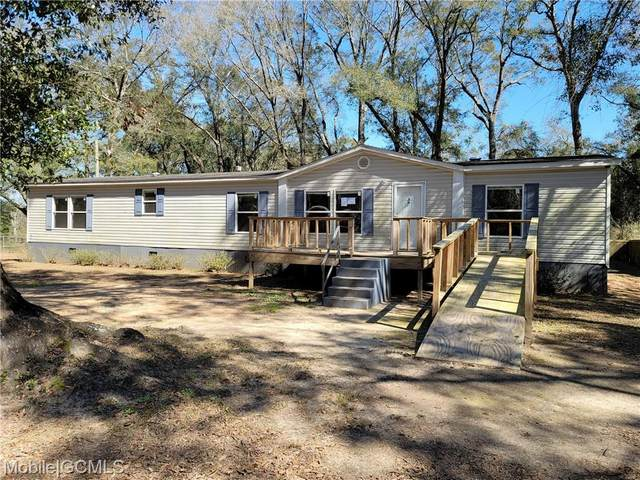 4130 Markris Circle E, Mobile, AL 36613 (MLS #651224) :: Mobile Bay Realty