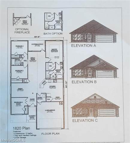 6620 Meadow Lane N, Mobile, AL 36618 (MLS #651248) :: Berkshire Hathaway HomeServices - Cooper & Co. Inc., REALTORS®