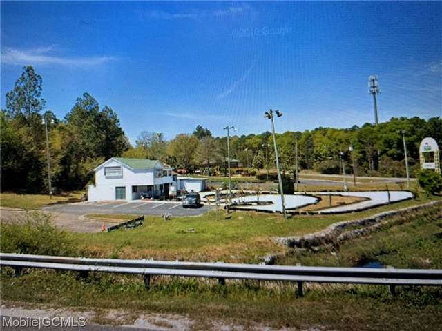 4820 Government Boulevard, Mobile, AL 36693 (MLS #651290) :: Elite Real Estate Solutions