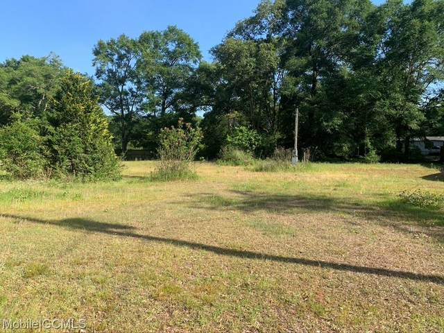 0 Kushla Oaks Drive #8, Eight Mile, AL 36613 (MLS #651306) :: Berkshire Hathaway HomeServices - Cooper & Co. Inc., REALTORS®