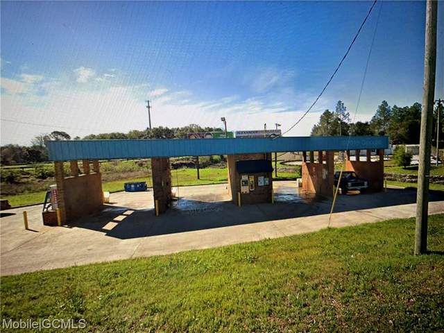 5101 Girby Road, Mobile, AL 36693 (MLS #651345) :: Elite Real Estate Solutions