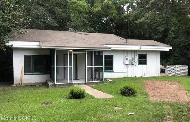 3203 Dogwood Road, Mobile, AL 36605 (MLS #651360) :: Elite Real Estate Solutions