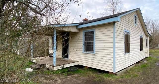 2012 Height Street, Mobile, AL 36605 (MLS #651363) :: Berkshire Hathaway HomeServices - Cooper & Co. Inc., REALTORS®