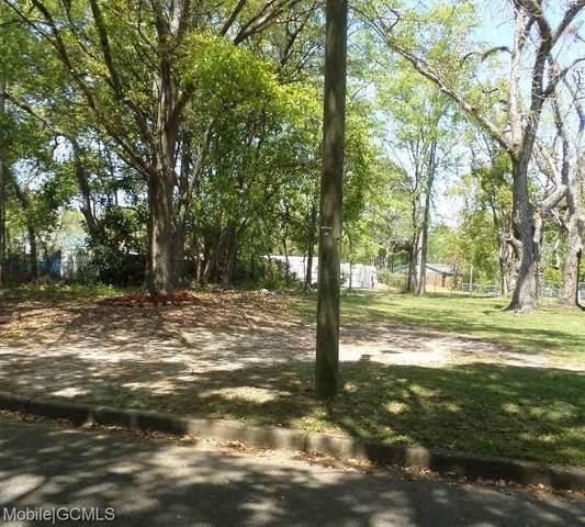 1656 Wexford Street, Mobile, AL 36605 (MLS #651364) :: Berkshire Hathaway HomeServices - Cooper & Co. Inc., REALTORS®