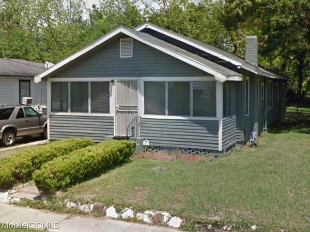 754 Kentucky Street, Mobile, AL 36603 (MLS #651369) :: Berkshire Hathaway HomeServices - Cooper & Co. Inc., REALTORS®