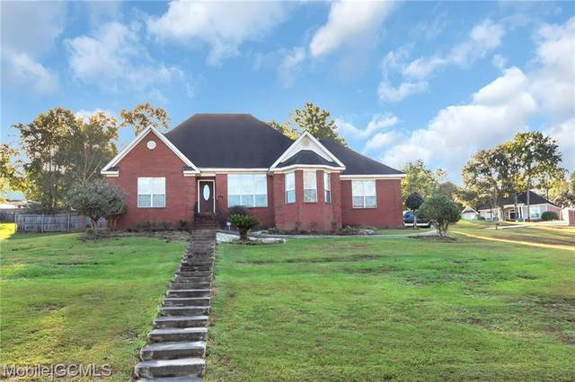 3659 Celeste Oaks Drive, Saraland, AL 36571 (MLS #651380) :: Berkshire Hathaway HomeServices - Cooper & Co. Inc., REALTORS®