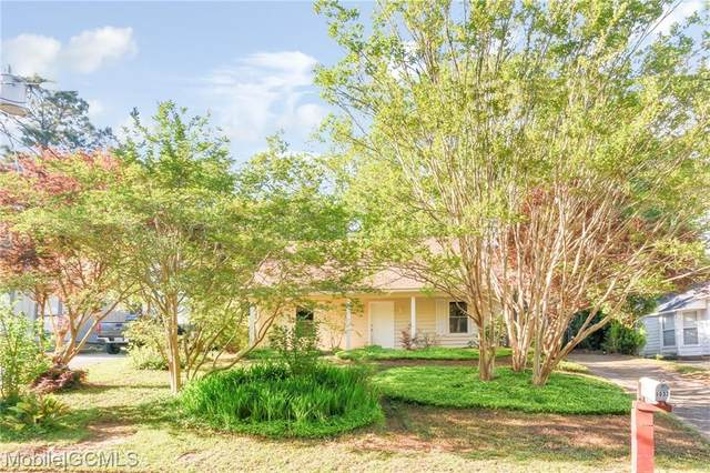6032 Oak Harbor Drive, Mobile, AL 36693 (MLS #651406) :: Berkshire Hathaway HomeServices - Cooper & Co. Inc., REALTORS®