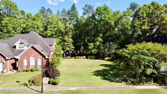 6418 Clear Pointe Court, Mobile, AL 36618 (MLS #651447) :: Berkshire Hathaway HomeServices - Cooper & Co. Inc., REALTORS®