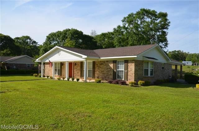 1714 Chase Drive, Saraland, AL 36571 (MLS #651466) :: Berkshire Hathaway HomeServices - Cooper & Co. Inc., REALTORS®