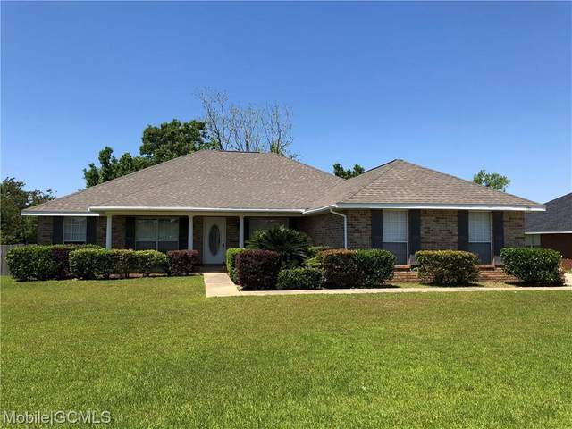 105 Pemberton Loop, Fairhope, AL 36532 (MLS #651494) :: Berkshire Hathaway HomeServices - Cooper & Co. Inc., REALTORS®