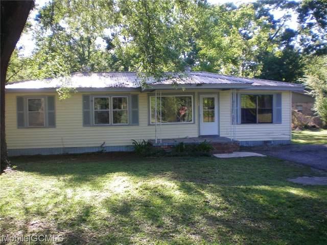138 Melinda Drive, Saraland, AL 36571 (MLS #651509) :: Berkshire Hathaway HomeServices - Cooper & Co. Inc., REALTORS®