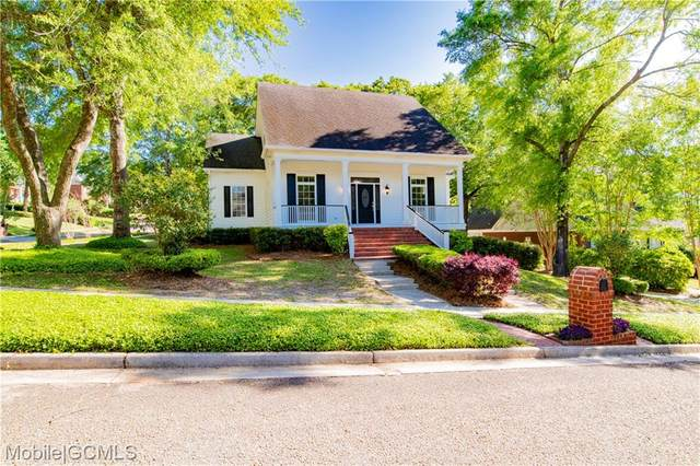 6501 Sugar Pointe Court, Mobile, AL 36695 (MLS #651510) :: Berkshire Hathaway HomeServices - Cooper & Co. Inc., REALTORS®