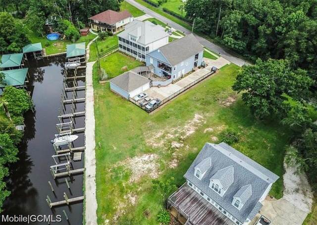 0 Gulf Creek Circle #9, Theodore, AL 36582 (MLS #651516) :: Elite Real Estate Solutions