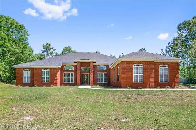 3350 Radcliff Road, Saraland, AL 36571 (MLS #651543) :: Berkshire Hathaway HomeServices - Cooper & Co. Inc., REALTORS®