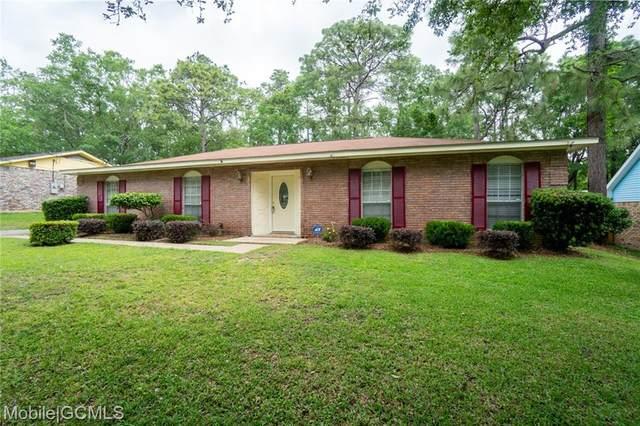 5516 Woodside Drive N, Mobile, AL 36608 (MLS #651552) :: Berkshire Hathaway HomeServices - Cooper & Co. Inc., REALTORS®