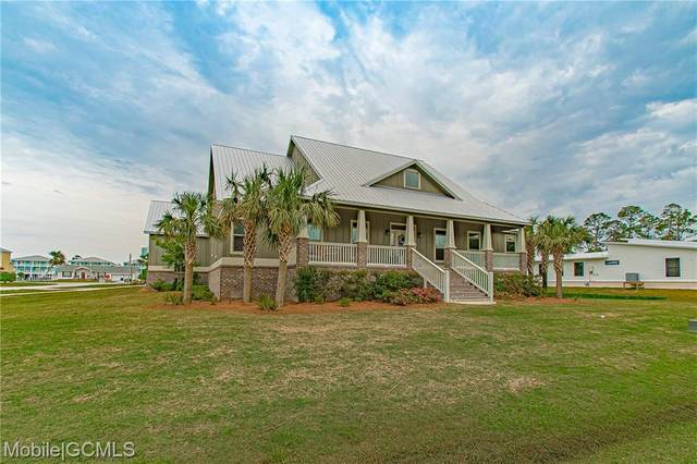 26245 St Lucia Drive, Orange Beach, AL 36561 (MLS #651557) :: Berkshire Hathaway HomeServices - Cooper & Co. Inc., REALTORS®