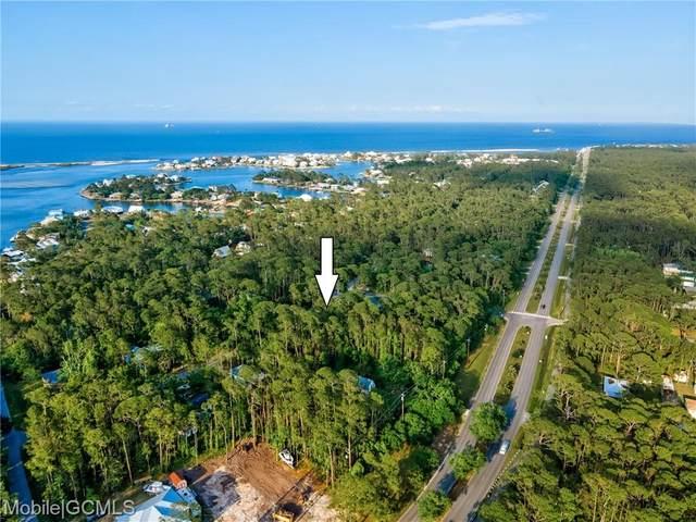 505 Chenault Avenue #5, Dauphin Island, AL 36528 (MLS #651565) :: Berkshire Hathaway HomeServices - Cooper & Co. Inc., REALTORS®