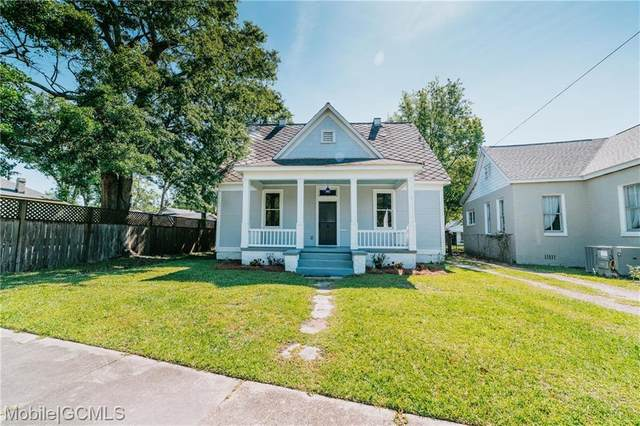 7 Hannon Avenue, Mobile, AL 36604 (MLS #651568) :: Berkshire Hathaway HomeServices - Cooper & Co. Inc., REALTORS®