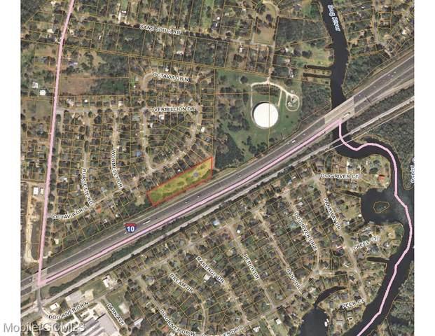 0 Marengo Drive, Mobile, AL 36695 (MLS #651569) :: Berkshire Hathaway HomeServices - Cooper & Co. Inc., REALTORS®