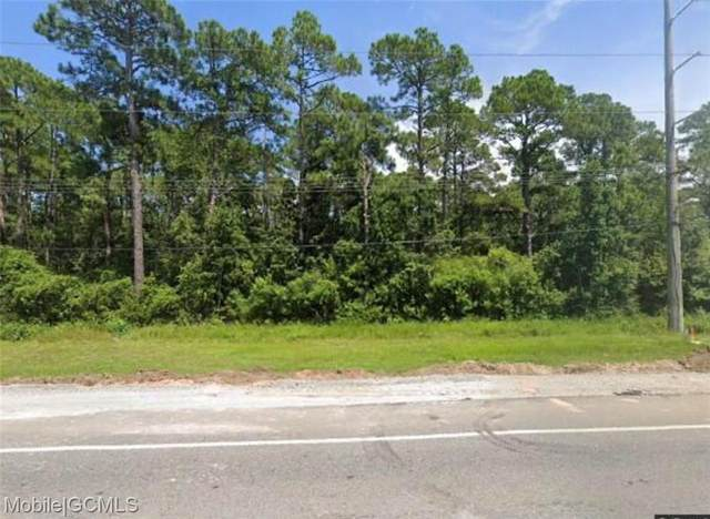 1804 2ND Street E, Gulf Shores, AL 36542 (MLS #651583) :: Berkshire Hathaway HomeServices - Cooper & Co. Inc., REALTORS®