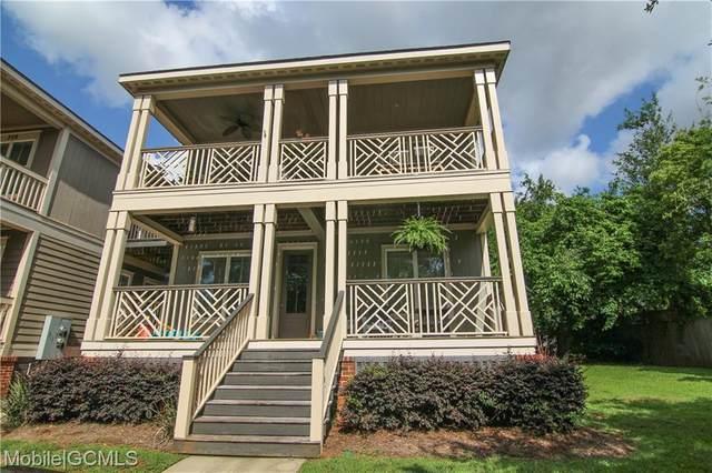 25806 Pollard Road #109, Daphne, AL 36526 (MLS #651620) :: Berkshire Hathaway HomeServices - Cooper & Co. Inc., REALTORS®