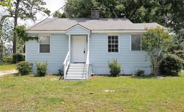 859 Victory Drive E, Mobile, AL 36606 (MLS #651635) :: Elite Real Estate Solutions