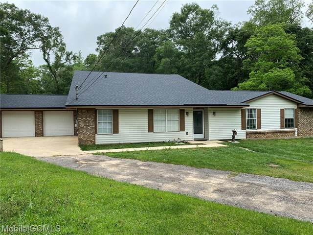 12815 Cherokee Court #2, Grand Bay, AL 36541 (MLS #651640) :: Berkshire Hathaway HomeServices - Cooper & Co. Inc., REALTORS®
