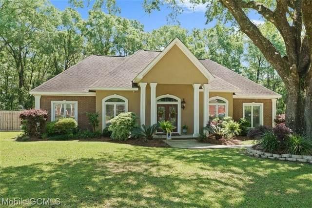 5742 Hannah Court, Satsuma, AL 36572 (MLS #651652) :: Berkshire Hathaway HomeServices - Cooper & Co. Inc., REALTORS®