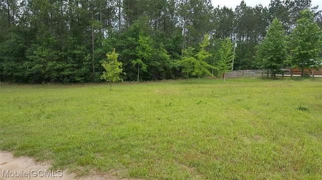 0 Plantation Pines Drive #10, Wilmer, AL 36587 (MLS #651676) :: Berkshire Hathaway HomeServices - Cooper & Co. Inc., REALTORS®