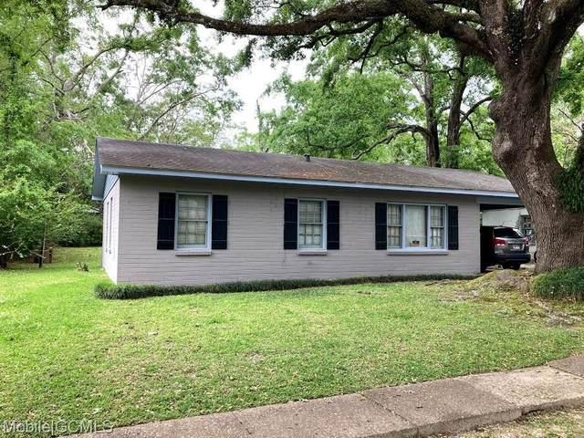 2359 Octavia Drive, Mobile, AL 36605 (MLS #651696) :: Berkshire Hathaway HomeServices - Cooper & Co. Inc., REALTORS®