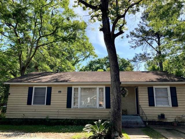 1067 Cloverdale Drive, Mobile, AL 36606 (MLS #651700) :: Berkshire Hathaway HomeServices - Cooper & Co. Inc., REALTORS®