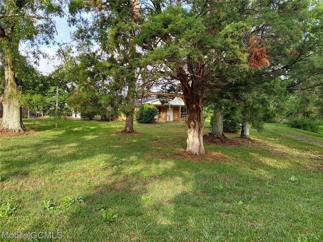 7171 Joe Ching Road W, Semmes, AL 36575 (MLS #651717) :: Berkshire Hathaway HomeServices - Cooper & Co. Inc., REALTORS®