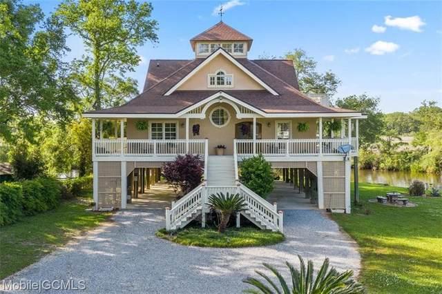 1718 Alba Avenue, Mobile, AL 36605 (MLS #651718) :: Berkshire Hathaway HomeServices - Cooper & Co. Inc., REALTORS®