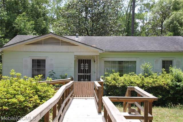 3965 Rainbow Drive S, Mobile, AL 36693 (MLS #651721) :: Berkshire Hathaway HomeServices - Cooper & Co. Inc., REALTORS®