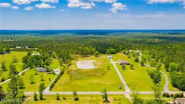 35461 Pine Road S, Stapleton, AL 36578 (MLS #651729) :: Berkshire Hathaway HomeServices - Cooper & Co. Inc., REALTORS®