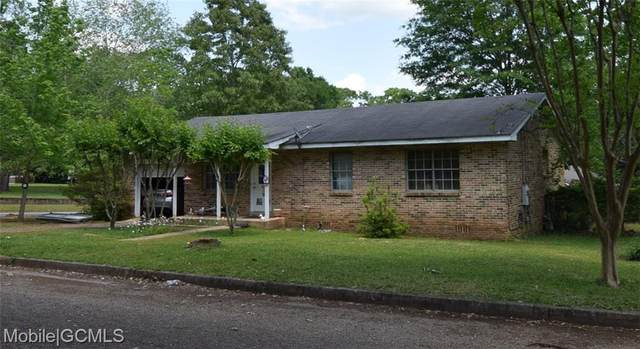 19330 First Street, Citronelle, AL 36522 (MLS #651746) :: Berkshire Hathaway HomeServices - Cooper & Co. Inc., REALTORS®
