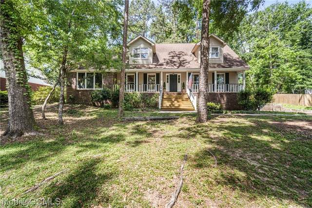 23889 Montrose Woods Drive, Fairhope, AL 36532 (MLS #651763) :: Berkshire Hathaway HomeServices - Cooper & Co. Inc., REALTORS®