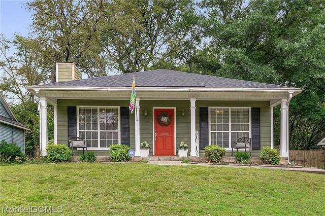 3225 Autumn Ridge Drive W, Mobile, AL 36695 (MLS #651766) :: Mobile Bay Realty