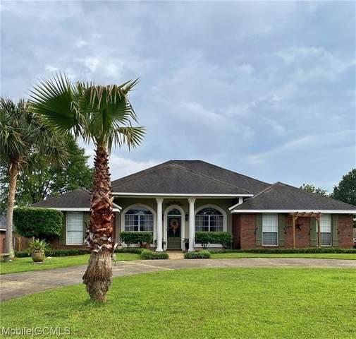 9713 Saddlebrook Drive S, Mobile, AL 36695 (MLS #651773) :: Elite Real Estate Solutions