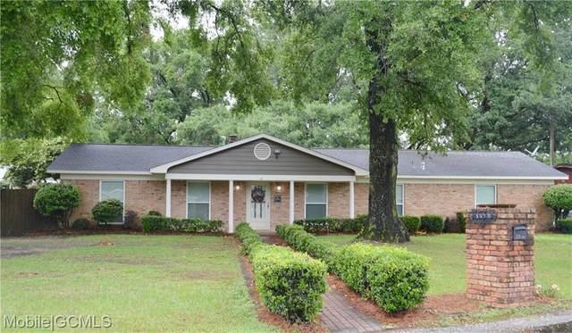 123 Autumnwood Drive E, Saraland, AL 36571 (MLS #651784) :: Berkshire Hathaway HomeServices - Cooper & Co. Inc., REALTORS®