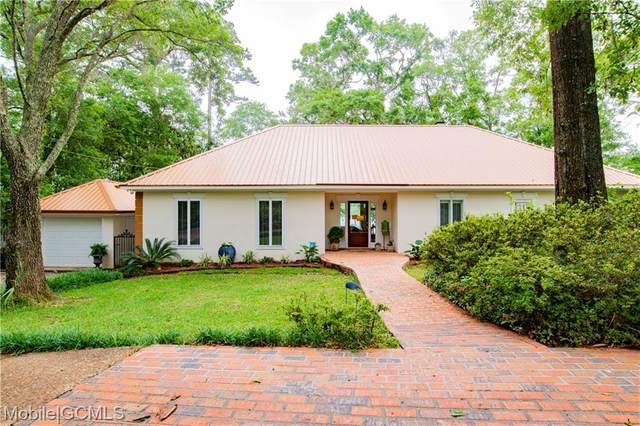 2030 Point Legere Road, Mobile, AL 36605 (MLS #651796) :: Berkshire Hathaway HomeServices - Cooper & Co. Inc., REALTORS®