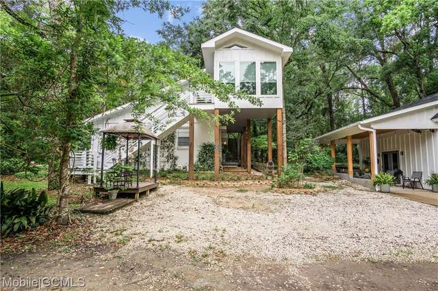 571 Dogwood Avenue, Fairhope, AL 36532 (MLS #651852) :: Berkshire Hathaway HomeServices - Cooper & Co. Inc., REALTORS®