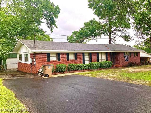 4211 Winchester Drive, Mobile, AL 36693 (MLS #651854) :: Berkshire Hathaway HomeServices - Cooper & Co. Inc., REALTORS®
