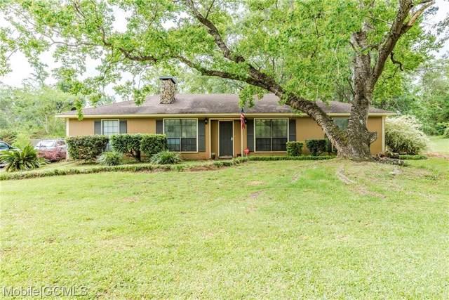 8795 Harvest Boulevard, Semmes, AL 36575 (MLS #651870) :: Berkshire Hathaway HomeServices - Cooper & Co. Inc., REALTORS®