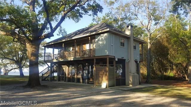 10489 County Road 1, Fairhope, AL 36532 (MLS #651879) :: Berkshire Hathaway HomeServices - Cooper & Co. Inc., REALTORS®