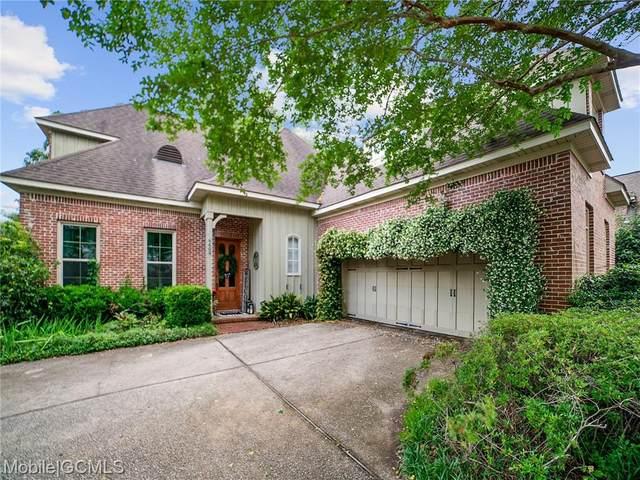 6609 Sweetbay Court, Mobile, AL 36618 (MLS #651892) :: Berkshire Hathaway HomeServices - Cooper & Co. Inc., REALTORS®